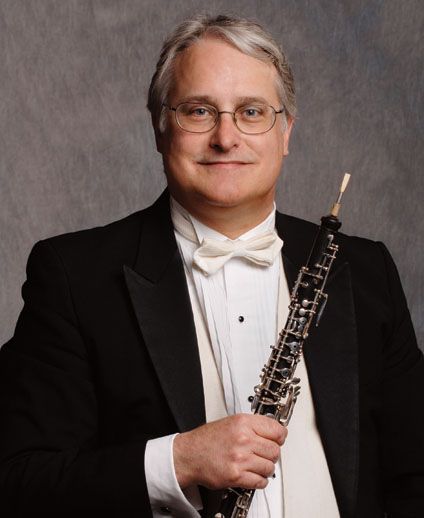 Roger Cole, Oboe