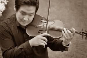Dominic Woo