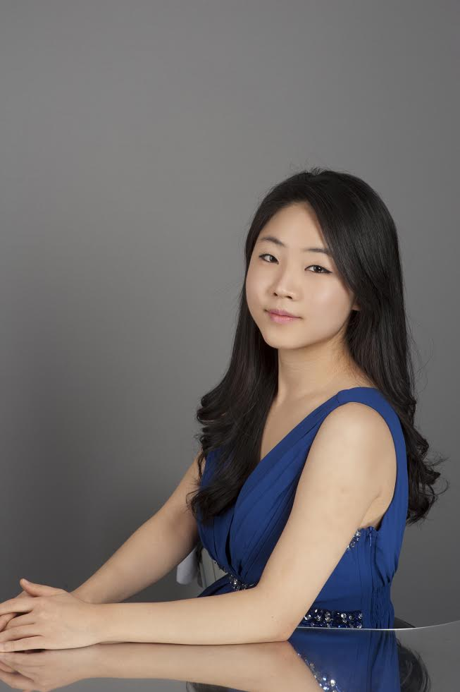 Monica Han, Piano