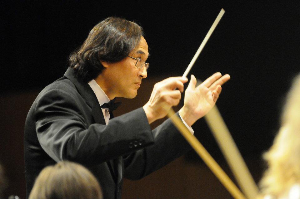 Jin Zhang, Music Director