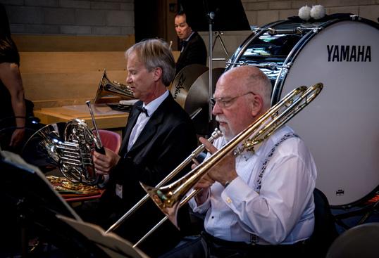 Jim, trombone